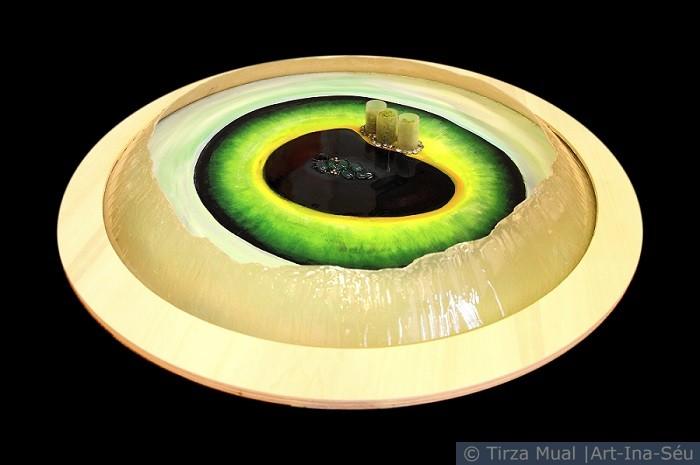 Eye Soul Art 1a
