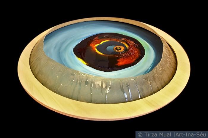 Eye Soul Art 2a