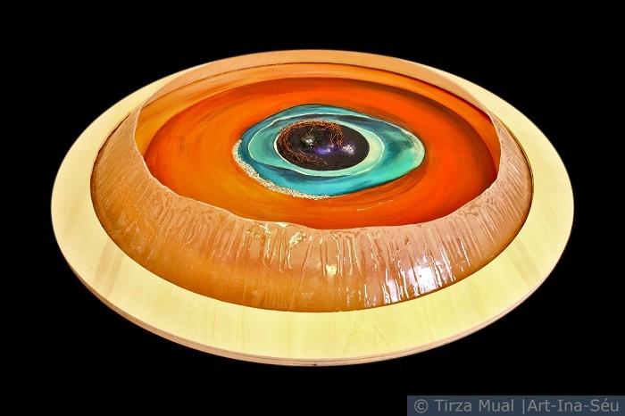 Eye Soul Art 7a