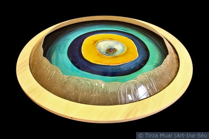 Eye Soul Art 3a