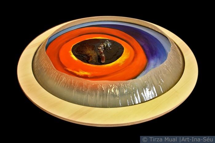 Eye Soul Art 8a