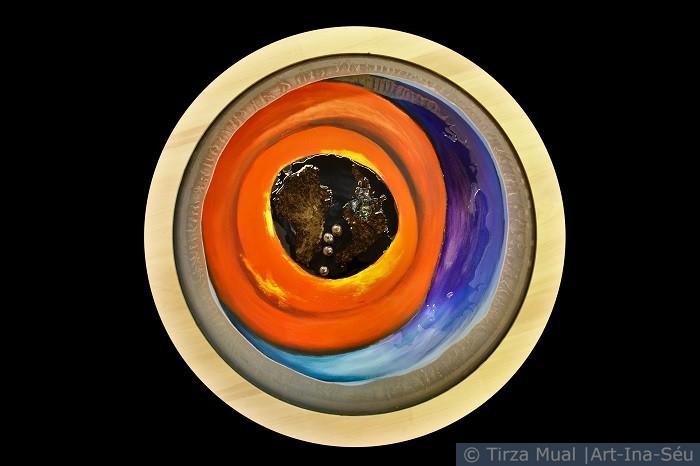 Eye Soul Art 8b
