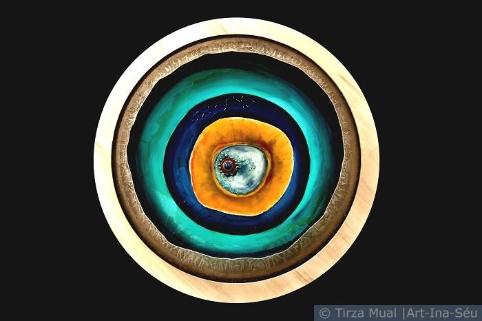 Eye Soul Art 3b