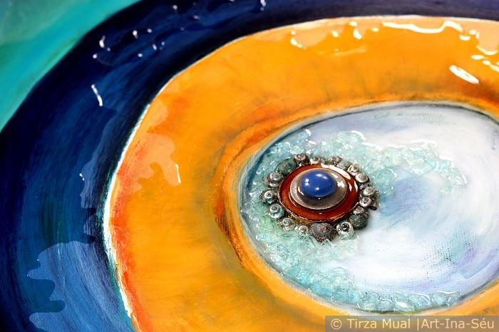 Eye Soul Art 3c