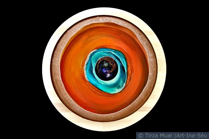 Eye Soul Art 7b