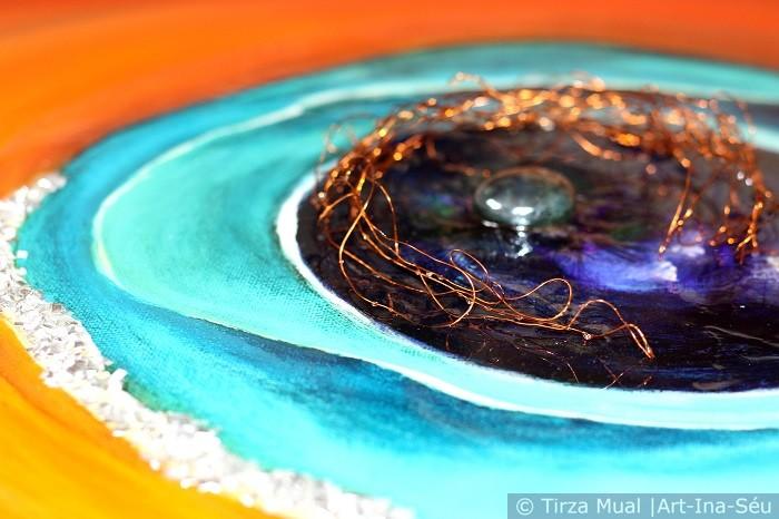 Eye Soul Art 7c