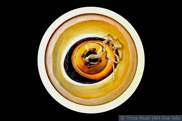 Eye Soul Art 4b