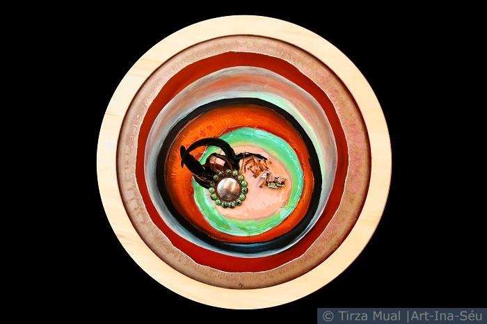Eye Soul Art 6b