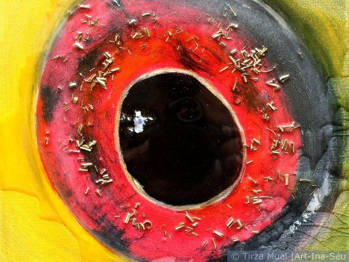 Animal Eye 7
