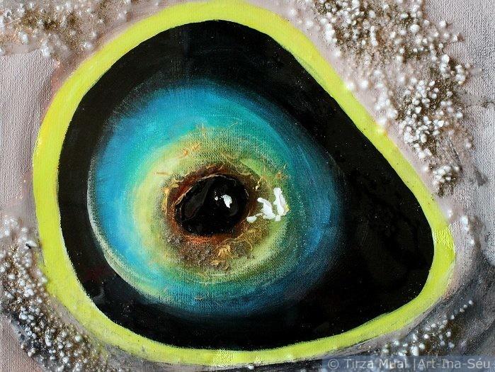 Animal Eye 6