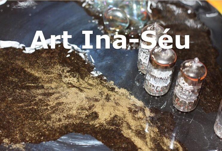 Logo Art Ina-Séu