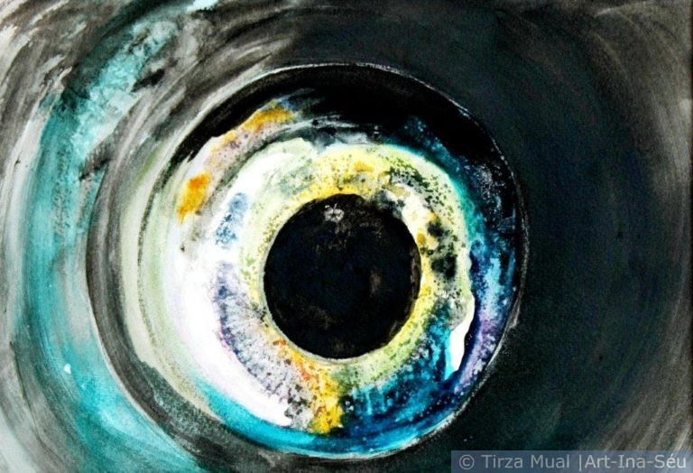 Animal Eye 13